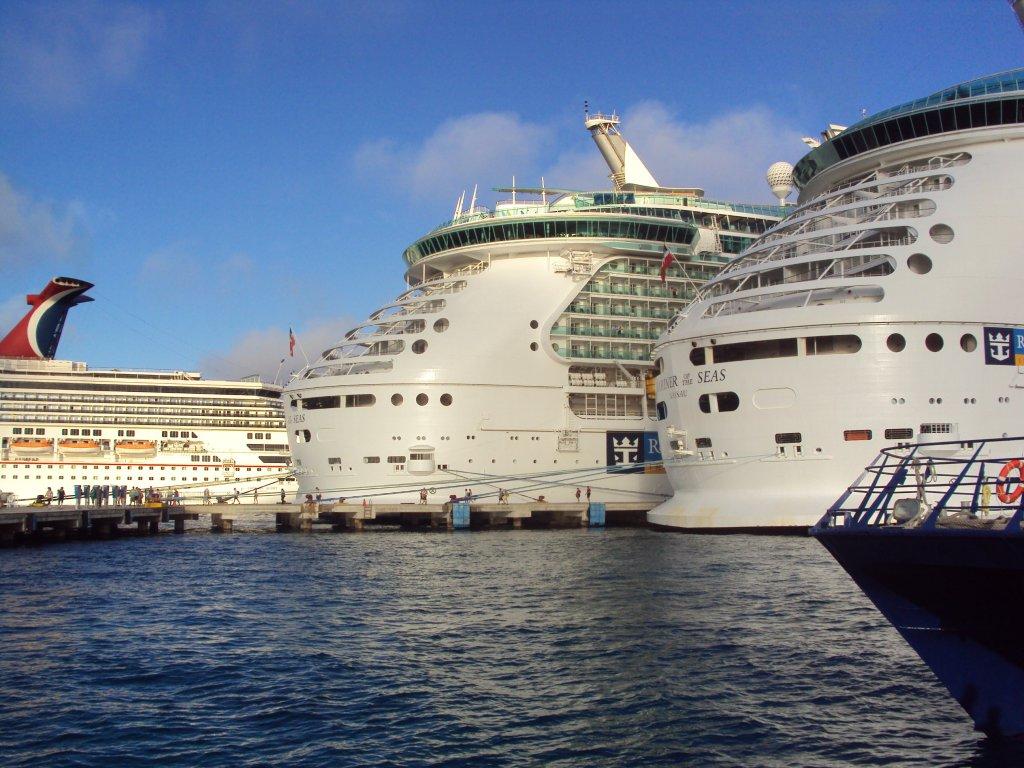 Caribbean 2012