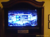 11-21-2006: HD TV
