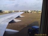 12-16-2006: Flight to Dallas