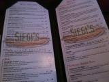 10-10-2011: I like Chorizo!