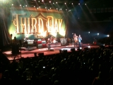 10-10-2011: Little band called Third Day