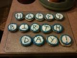 1-31-2011: Happy birthday to me!