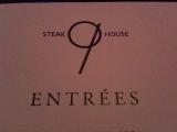 1-4-2011: Best steak in Vegas