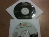 1-8-2011: CDs Dell forgot
