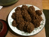 2-14-2011: Valentines Cookies! Yummy