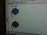 2-22-2011: Today in class, we created a rat race!