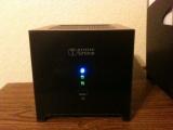 2-23-2011: New home storage unit