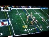 2-6-2011: Yeah, Super Bowl!