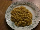3-15-2011: Cheese and Maccaroni