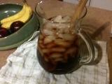 3-28-2011: Fresh Tea!
