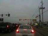 3-4-2011: I hate traffic!