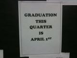 3-7-2011: April fools day, really?