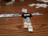 4-16-2011: Dominoes!