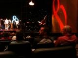 4-20-2011: Penn Jillette on bass