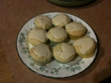4-27-2011: Cupcakes!