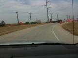 4-8-2011: New off ramp!