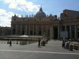 5-10-2011: St. Peters Square
