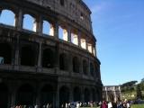 5-11-2011: Roman Colosseum