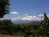 5-12-2011: Mt. Etna in Sicily