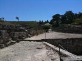 5-15-2011: Ancient Kamiros in Rhodes, Greece