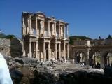 5-16-2011: Library of Celsus in Ephesus, Turkey