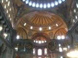 5-19-2011: Hagia Sophia Istanbul, Turkey