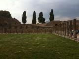 5-22-2011: Entrance at Pompeii, amazing place