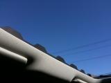 5-4-2011: Blue skies