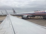 11-22-2013: Leaving Orlando