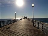 1-15-2013: Oceanside pier