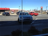 1-18-2013: And the parking award goes to...