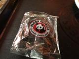 1-24-2013: Angry panda!