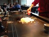 1-27-2013: Fried Rice!