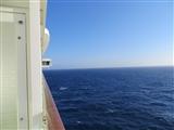2-11-2013: Lazy day at sea