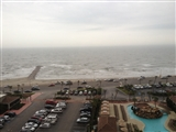 2-9-2013: Hotel view