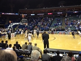 3-14-2013: Finally time for Tulsa to play