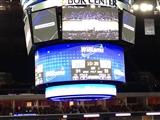 3-15-2013: One more good half Tulsa!