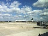 9-30-2013: Dulles Terminal