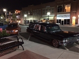 10-25-2014: Sweet ride
