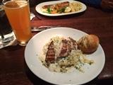 10-7-2014: Dinner time