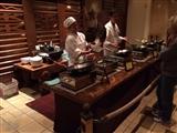 11-18-2014: Stir fry for dinner