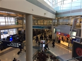 11-21-2014: People watching at DFW