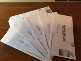 1-12-2014: Sending back junk mail