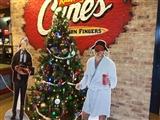 12-17-2014: Merry Christmas Clark!