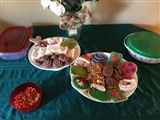 12-25-2014: Christmas goodies