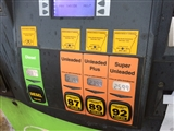 12-26-2014: Gas is higher in Arkansas