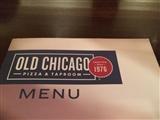 1-8-2014: Dinner, finally