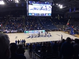 2-13-2014: Time for a TU tipoff