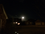 2-15-2014: Full moon