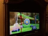 3-29-2014: Archery!